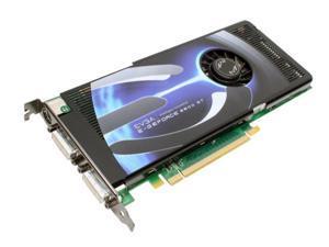EVGA GeForce 8800GT 512-P3-N802-A3 Video Card