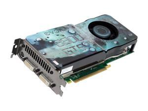 EVGA GeForce 8800GTS (G92) 512-P3-N841-A3 Video Card