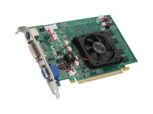 EVGA GeForce 8400 GS 256-P2-N733-LR Video Card