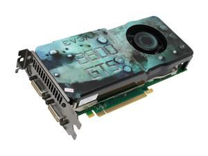 EVGA GeForce 8800GTS (G92) KO 512-P3-N845-AR Video Card