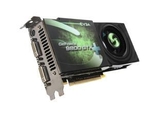 EVGA GeForce 9800 GTX+ 512-P3-N871-AR Video Card