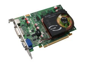 EVGA GeForce 8600 GT 01G-P2-N795-TR Video Card
