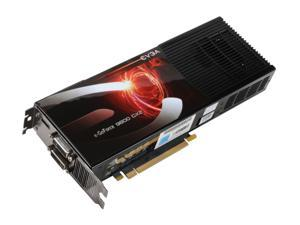 EVGA GeForce 9800 GX2 KO 01G-P3-N895-AR Video Card
