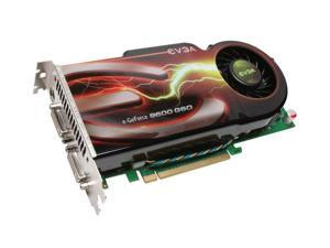 EVGA GeForce 9600 GSO 384-P3-N966-TR Video Card