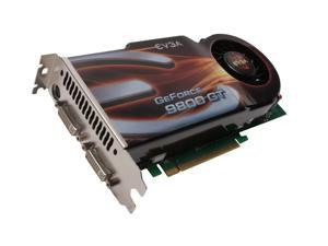 EVGA GeForce 9800 GT 01G-P3-N972-TR Video Card