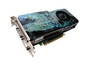 EVGA GeForce 8800GTS (G92) 512-P3-N841-RX Video Card