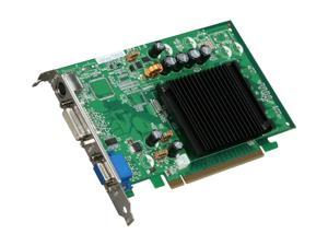 EVGA GeForce 7200GS 512-P2-N430-LR Video Card