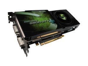 EVGA GeForce 9 Series SuperClocked GeForce 9800 GTX+ 512-P3-N884-AR Video Card