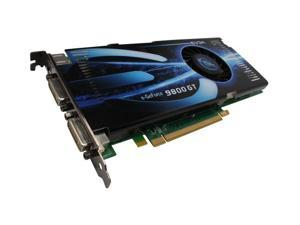 EVGA GeForce 9800 GT DirectX 10 512-P3-N975-RX 512MB 256-Bit GDDR3 PCI Express 2.0 x16 HDCP Ready SLI Support Video Card