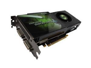 EVGA GeForce 9800 GTX+ 01G-P3-N880-AR Video Card