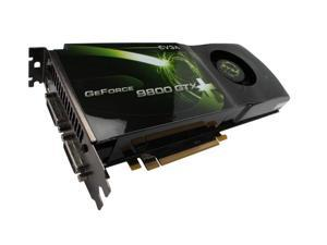 EVGA GeForce 9800 GTX+ 512-P3-N873-RX Video Card