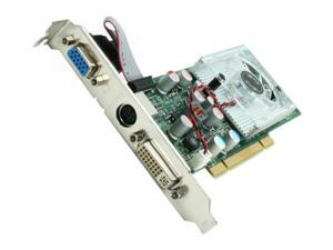 EVGA GeForce 8400 GS 512-P1-N724-LR Video Card