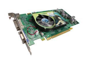EVGA GeForce 6800 256-P2-N384-TX Video Card