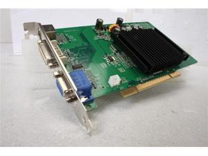 EVGA GeForce 6200 256-P1-N400-LR Video Card