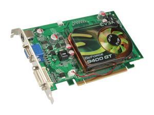 EVGA GeForce 9400 GT 512-P3-N940-LR Video Card