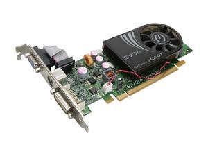 EVGA GeForce 9400 GT 512-P3-N947-LR Video Card