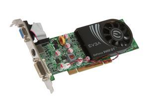 EVGA GeForce 9400 GT 512-P1-N946-LR Video Card