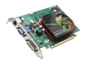 EVGA GeForce 9500 GT 01G-P3-N958-LR Video Card