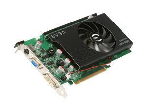 EVGA GeForce 9600 GSO 01G-P3-N964-LR Video Card