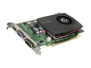 EVGA GeForce GT 220 01G-P3-1226-LR Video Card