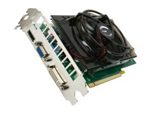 EVGA GeForce GTS 250 512-P3-1140-TR Video Card