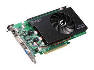 EVGA GeForce 9600 GSO 015-P3-N969-LR Video Card
