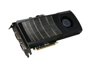 EVGA GeForce GTX 480 (Fermi) 015-P3-1480-AR Video Card
