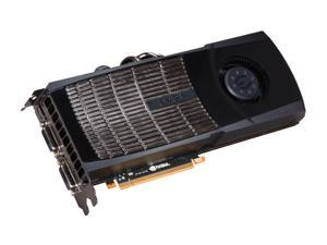 EVGA GeForce GTX 480 (Fermi) SuperClocked+ 015-P3-1485-AR Video Card