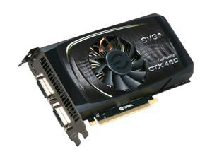 EVGA GeForce GTX 460 (Fermi) Superclocked 768-P3-1362-AR Video Card