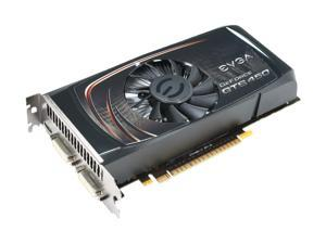 EVGA GeForce GTS 450 (Fermi) 01G-P3-1450-TR Video Card
