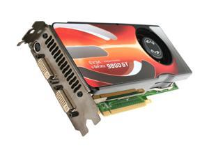 EVGA 512-P3-N978-TR GeForce 9800 GT Akimbo 512MB 256-bit DDR3 PCI Express 2.0 x16 HDCP Ready SLI Support Video Card