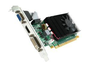 EVGA GeForce GT 430 (Fermi) 01G-P3-1432-LR Video Card