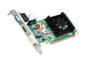 EVGA 200 GeForce 210 DirectX 10.1 01G-P3-1312-LR 1GB 64-Bit DDR3 PCI Express 2.0 x16 HDCP Ready Low Profile Video Card