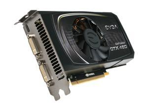 EVGA GeForce GTX 460 SE (Fermi) 01G-P3-1366-TR Video Card