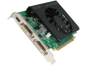 EVGA GeForce GT 430 (Fermi) 01G-P3-1431-KR Video Card