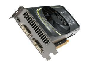 EVGA GeForce GTX 460 (Fermi) 02G-P3-1386-KR Video Card