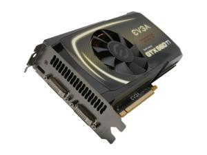 EVGA GeForce GTX 560 Ti (Fermi) 01G-P3-1561-KR Video Card