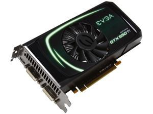 EVGA GeForce GTX 550 Ti (Fermi) FPB 01G-P3-1556-KR Video Card