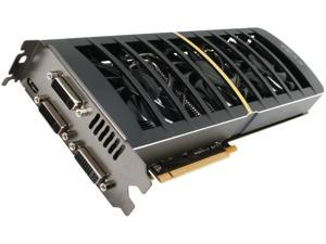 EVGA GeForce GTX 460 2Win (Fermi) 02G-P3-1387-KR Video Card