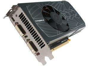 EVGA GeForce GTX 560 Ti (Fermi) Maximum Graphics Edition Crysis 2 01G-P3-1563-A1 Video Card