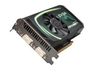 EVGA SuperClocked GeForce GTX 550 Ti (Fermi) 01G-P3-1557-KR Video Card