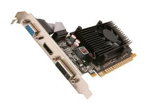 EVGA GeForce GT 520 (Fermi) 01G-P3-1521-KR Video Card