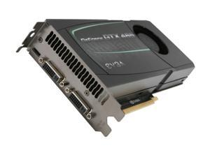 EVGA GeForce GTX 465 (Fermi) 01G-P3-1465-RX Video Card