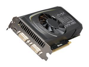 EVGA GeForce GTX 460 (Fermi) 01G-P3-1370-RX Video Card