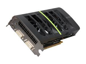 EVGA SuperClocked GeForce GTX 560 Ti (Fermi) 01G-P3-1567-KR Video Card