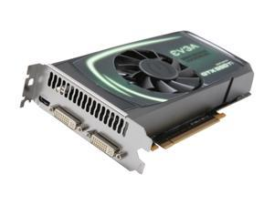 EVGA GeForce GTX 550 Ti (Fermi) 02G-P3-1559-KR Video Card