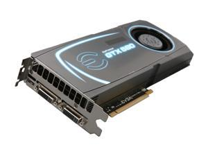 EVGA GeForce GTX 580 (Fermi) 03G-P3-1584-AR Video Card