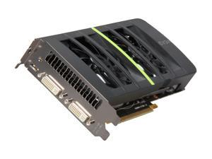 EVGA DS SuperClocked GeForce GTX 560 Ti (Fermi) 01G-P3-1567-AR Video Card