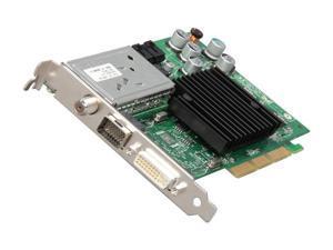 EVGA GeForce4 MX440-8X 064-A8-NV88-RX Video Card