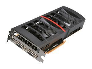 EVGA GeForce GTX 560 Ti (Fermi) 448 Cores Classified 012-P3-2068-KR Video Card